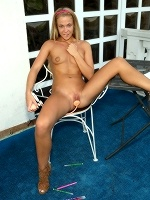 Angella Christin In Horny Impressionist ::: Als Scan :::