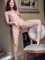 Jia Lissa By Alex Lynn In Before Dinner 1 - Photo 12