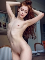 Jia Lissa By Alex Lynn In Before Dinner 1 - Photo 9