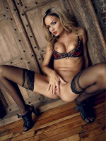 Prinzzess In Damsel ::: Babes :::
