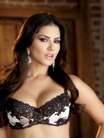 Sunny Leone In Ecstatic Orgasm - Photo 1