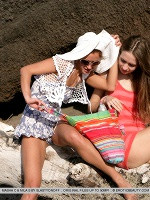 Masha C Mila S By Slastyonoff Beach Buddies - Photo 1