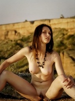 Shiny Diamond By Stanislav Borovec In Late Afternoon ::: Eroticbeauty :::