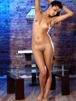 Adrienne Platonoff Be The One ::: Femjoy :::