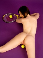Aideen Iain Anyone For Raquetball ::: Femjoy :::