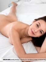 Alisa I By Tommy Bernstein In Wake Up With Me ::: Femjoy :::