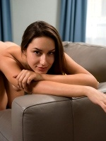 Angelina S By Tommy Bernstein In Lounging Around Naked ::: Femjoy :::