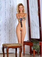 Annabell By Platonoff In Back Again ::: Femjoy :::