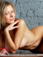 Anne P By Platonoff In Bare Naked - Photo 9
