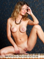 Anne P Femjoy Exclusive Like A Cat ::: Femjoy :::