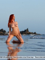Ariel By Stefan Soell In High Tide ::: Femjoy :::