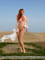 Ariel By Stefan Soell In The Heat Is On ::: Femjoy :::
