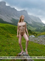 Belinda By Stefan Soell Falling Into You ::: Femjoy :::