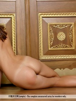 Bianka D By Helly Orbon In Give Me Pleasure ::: Femjoy :::