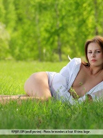 Bianka D By Helly Orbon In Nature ::: Femjoy :::