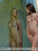 Caprice And Carisha By Stefan Soell In Between Us - Photo 4