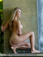 Carisha By Stefan Soell In Magic Castle ::: Femjoy :::