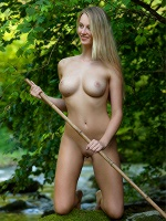 Carisha By Stefan Soell In Wildlife ::: Femjoy :::
