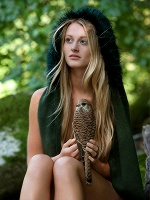 Carisha Stefan Soell Ladyhawke - Photo 1