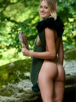 Carisha Stefan Soell Ladyhawke - Photo 2