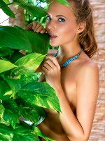 Clover Femjoy Exclusive In Summer Day ::: Femjoy :::