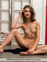 Elvira U By Alexandr Petek In Home ::: Femjoy :::