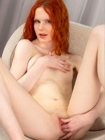 Emma J By Ulyana In Fiery Lust ::: Femjoy :::