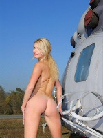 Evita By Al Rubin In Aviator ::: Femjoy :::