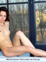 Freja By Platonoff In Instinct ::: Femjoy :::