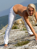 Hella By Santiago Aztek Up To The Mountain ::: Femjoy :::