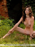 Jadi By Stripy Elephant In Forgotten Place ::: Femjoy :::
