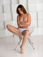 Jana Q By Kiselev In Turn Me On ::: Femjoy :::