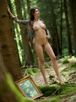 Jasmine A By Stefan Soell In Supernatural ::: Femjoy :::