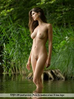 Jasmine A By Stefan Soell In The Charm ::: Femjoy :::