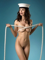 Jasmine A By Stefan Soell In Throw Me A Rope - Photo 8