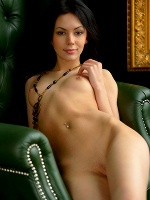 Joanna By Platonoff In My First Time ::: Femjoy :::