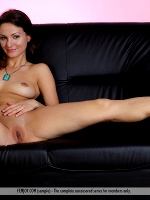Johanna D Platonoff Play With Me ::: Femjoy :::
