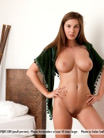 Josephine By Stefan Soell In Private Time ::: Femjoy :::