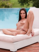 Kari By Tom Mullen In Cool Splash ::: Femjoy :::