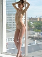 Kendra F By Kiselev In Loft Love ::: Femjoy :::