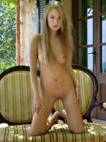 Kinga By Stefan Soell In Summer Breeze ::: Femjoy :::