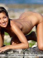 Laila By Tom Rodgers In By The Sea ::: Femjoy :::