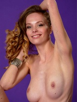 Lena A By Platonoff In Be My Candy - Photo 6