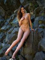 Lorena G By Stefan Soell In Temptation ::: Femjoy :::