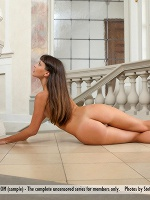 Lorena G By Stefan Soell In The Empress ::: Femjoy :::
