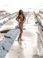 Lorena G By Tom Mullen In Naked ::: Femjoy :::
