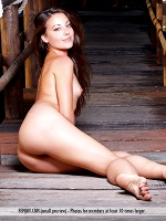 Lorena G By Tom Rodgers In Yours Truly ::: Femjoy :::
