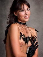 Lorena G Stefan Soell Tell Me What To Do ::: Femjoy :::
