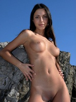 Malvina Valery Anzilov So Beautiful ::: Femjoy :::