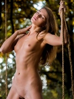 Mary By Kalisy Pazyuk In Swinging ::: Femjoy :::